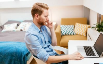Working From Home 5 Quick Tips for Staying Productive